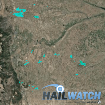 Hail Report Monument, CO May 26, 2017 | HailWATCH