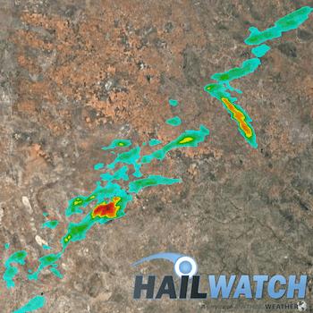 Hail Report Odessa Tx June 14 2017 Hailwatch