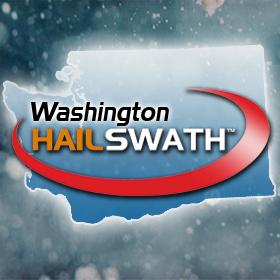 Sunnyside Wa Weather >> Hail Report For Sunnyside Wa July 20 2012