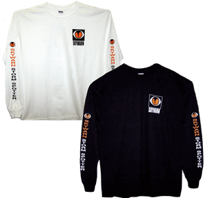 SKYWARN Long Sleeve Shirt