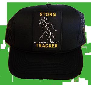 4ecc3056d Storm Tracker Cap