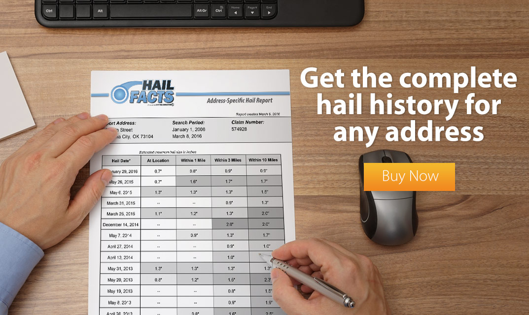 HailFACTS Report