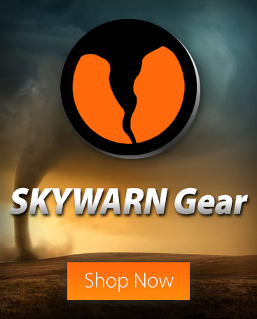 SKYWARN Merchandise