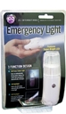 2-In-1 Emergency Light - P4860