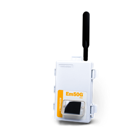 Em50G Solar Wireless Data Logger