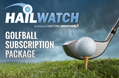 Golf Ball Monthly Subscription