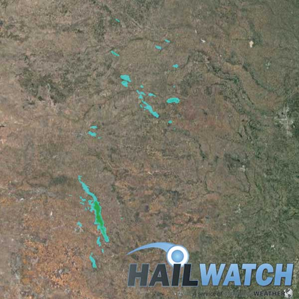 Hail Report for Amarillo-Plainview, TX | June 4, 2020