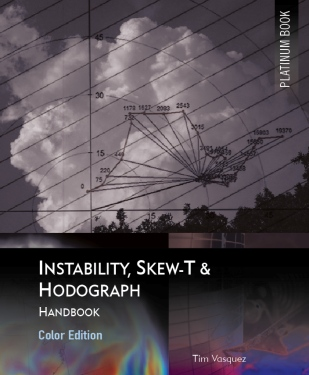 Instability, Skew-T and Hodograph Handbook