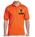 SKYWARN Polo Shirt - Orange