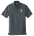 SKYWARN Polo Shirt - Black