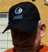 Storm Chaser Sueded Baseball Cap Example
