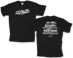 Storm Chaser Shirt | No Girl, No Job, No Money... - 1701Small