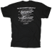 Storm Chaser Shirt | The New Enhanced Fujita Scale.. - 1287S-YJM