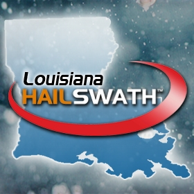 Hail Report for Baton Rouge, LA | May 14, 2008
