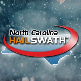 Hail Report for Greensboro, NC | May 31, 2008