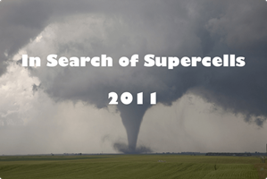 In Search of Supercells 2011 - The Deadliest Season