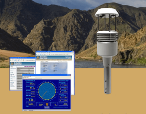 Magellan Weather Station