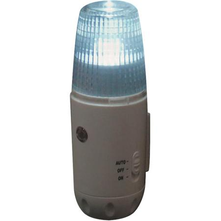 2-In-1 Emergency Light