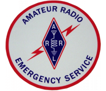 ARES - Amateur Radio Emergency Service Decal
