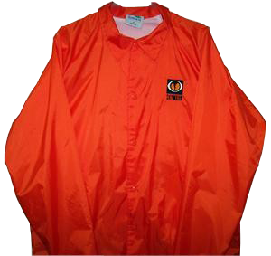 SKYWARN Button Up Jacket