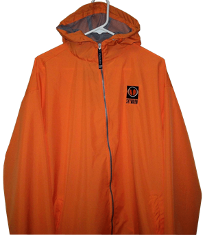 SKYWARN Jacket with Zipper