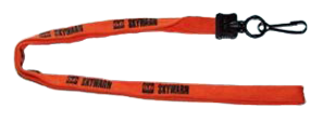 SKYWARN Lanyard