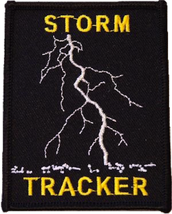 Storm Tracker Patch