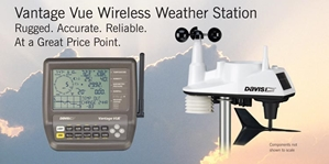 Vantage Vue® Wireless Weather Station